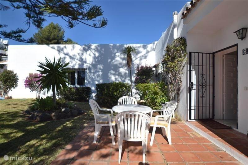 Vakantiehuis Spanje, Costa del Sol, Marbella Vakantiehuis Aloha Golf - Marbella / Puerto Banus