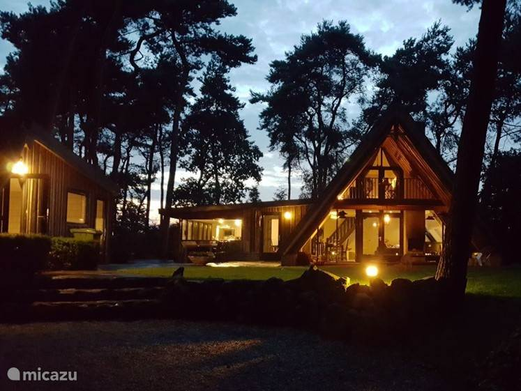 Vacation rental Netherlands, North-Brabant, Herpen Holiday house Bosburcht