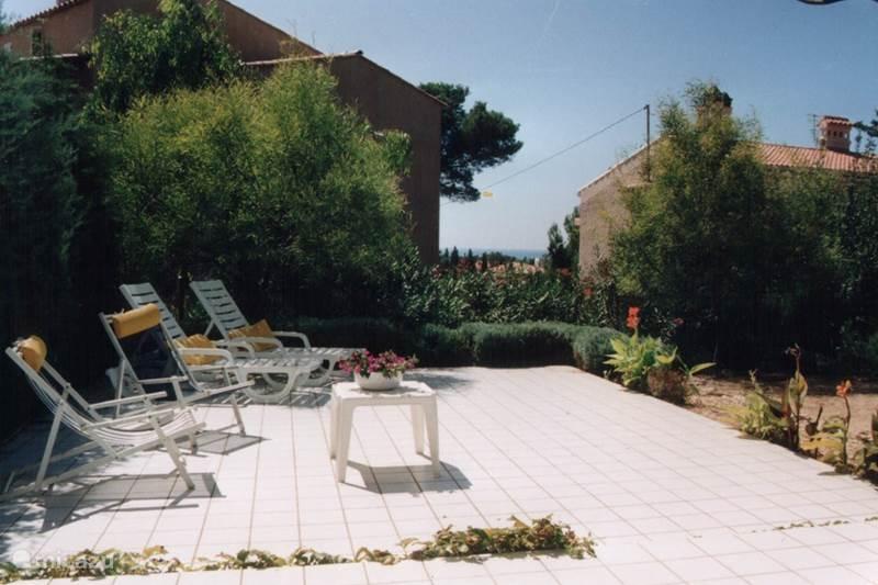 Vakantiehuis Frankrijk, Côte d´Azur, Bandol Geschakelde woning ChateauRenard Bandol