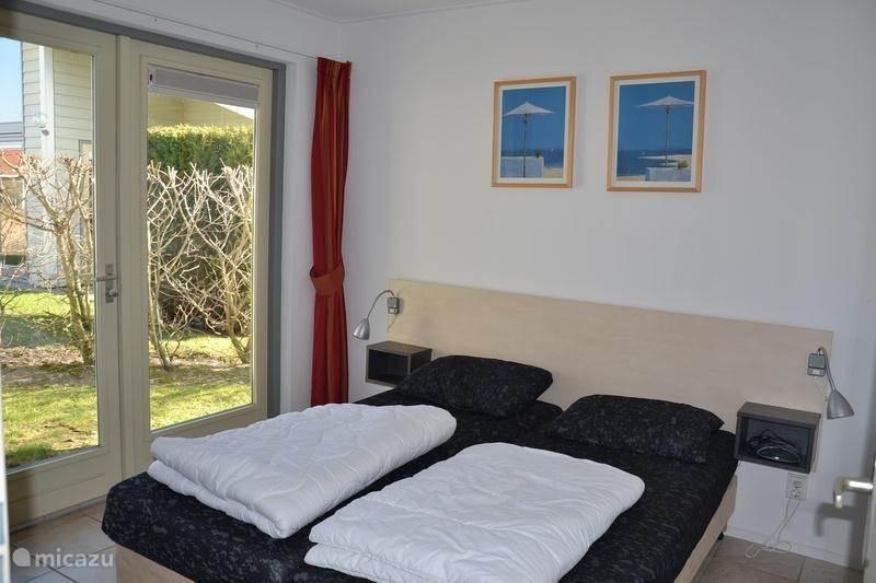 Vakantiehuis Nederland, Zeeland, Kortgene Vakantiehuis Paardekreek 66