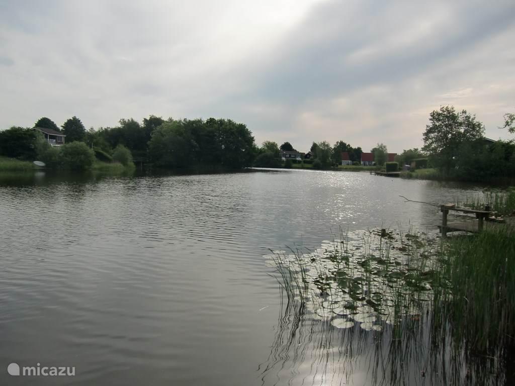 Vakantiehuis Nederland, Groningen, Vlagtwedde Vakantiehuis Emsland 6-pers (All-in prijs + WIFI)
