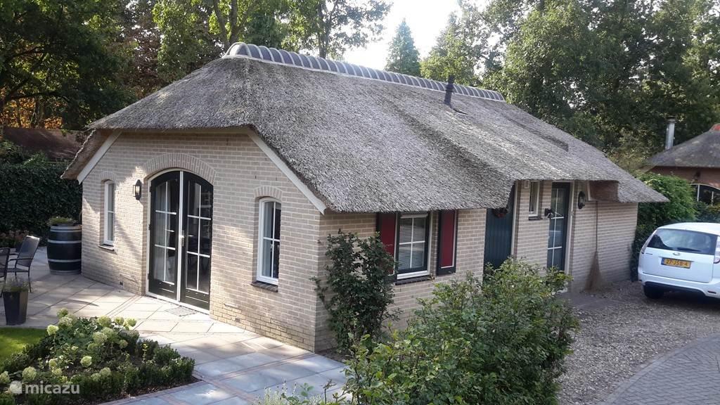 Ferienwohnung Niederlande, Gelderland – bauernhof Veluwerijck 8