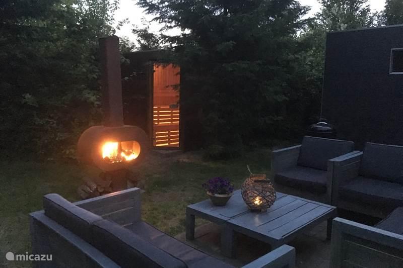 Vakantiehuis Nederland, Zeeland, Renesse Bungalow De Zeeëgel