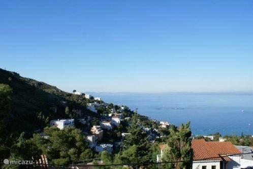 Vakantiehuis Spanje, Costa Brava, Canyelles Petites (Roses) - appartement Canyelles Petites