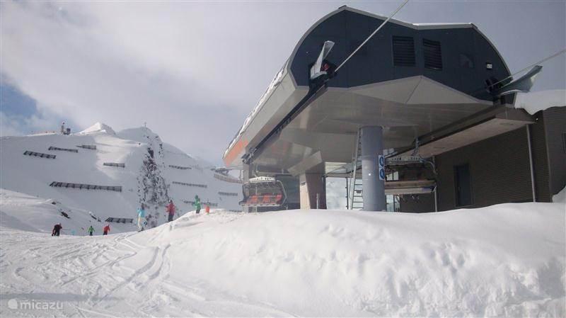 Vakantiehuis Oostenrijk, Vorarlberg, Schruns Appartement Enzian