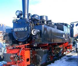 hssb steam train