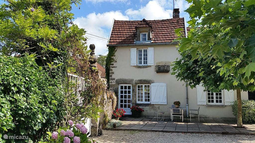 Vacation rental France, Champagne-Ardenne –  gîte / cottage Le Pigeonnier