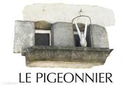 Le Pigeonnier, de oude duiventil.