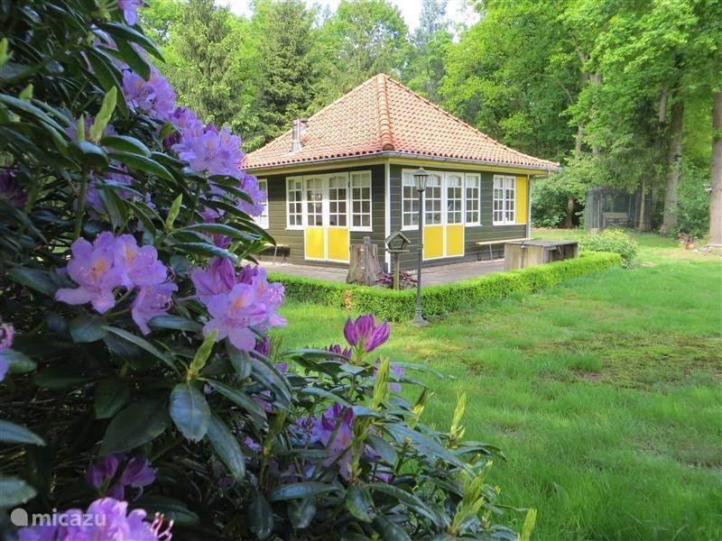 Vakantiehuis Nederland, Overijssel, Haaksbergen - vakantiehuis De Höw