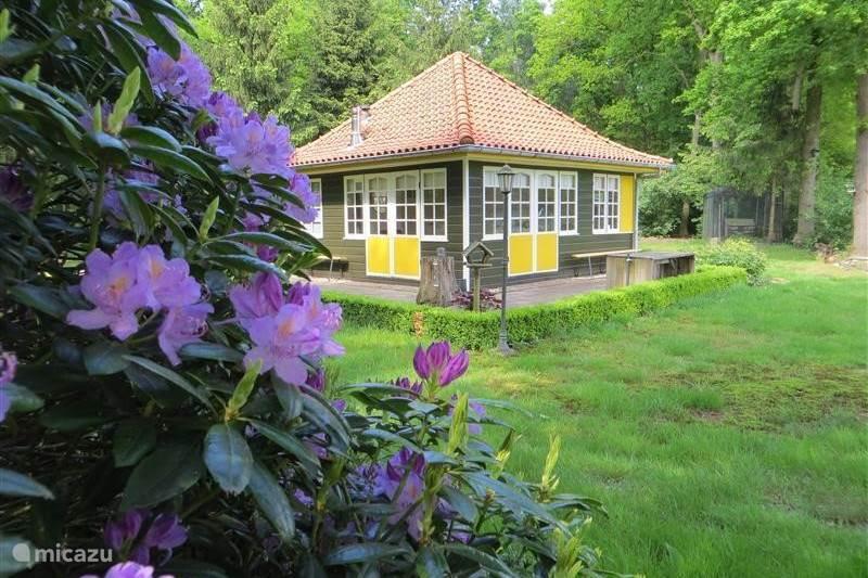 Vakantiehuis Nederland, Overijssel, Haaksbergen Vakantiehuis De Höw
