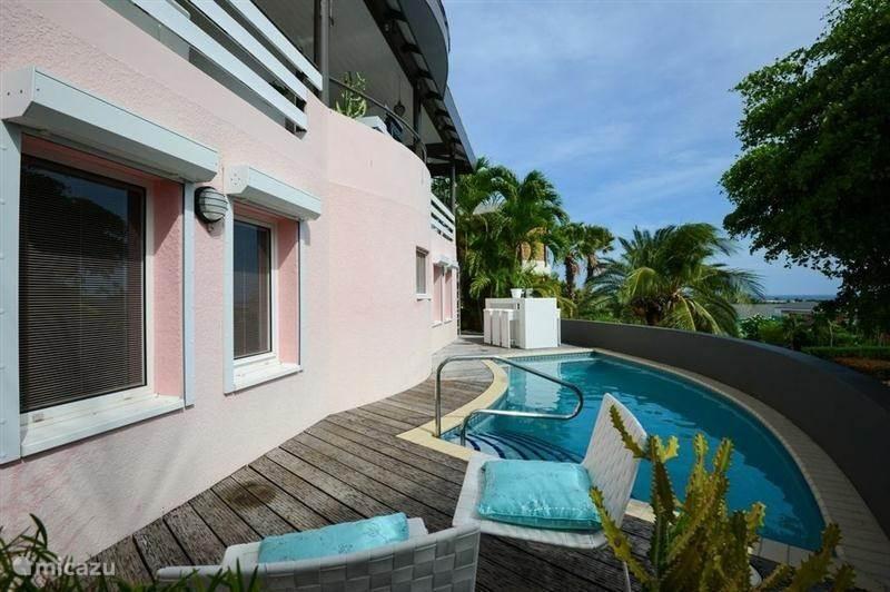 Vacation rental Curaçao, Banda Ariba (East), La Privada (Mambo Beach) Villa Villa Bella Vista