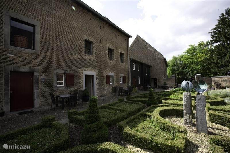 Vakantiehuis Nederland, Limburg, Mesch Vakantiehuis Vakantiewoningen Meschermolen