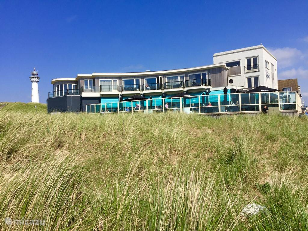 Vakantiehuis Nederland, Noord-Holland, Egmond aan Zee - appartement Appartement Lido