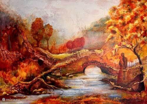 Beelden, schilderijen, kunst en veel meer in het Aarthuus