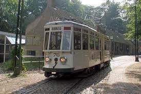 Openluchtmuseum in Arnhem