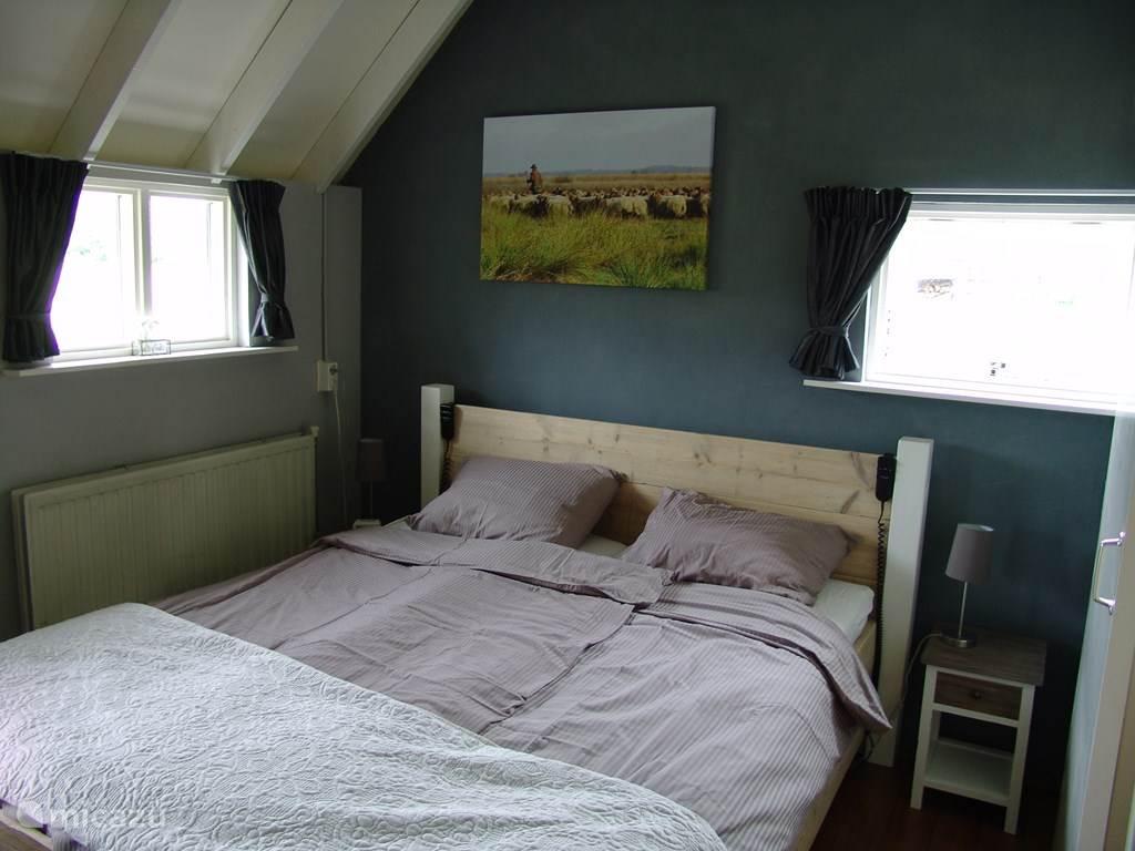 Vakantiehuis Nederland, Drenthe, Dwingeloo Vakantiehuis 't Heerlijke huisje aan de wei
