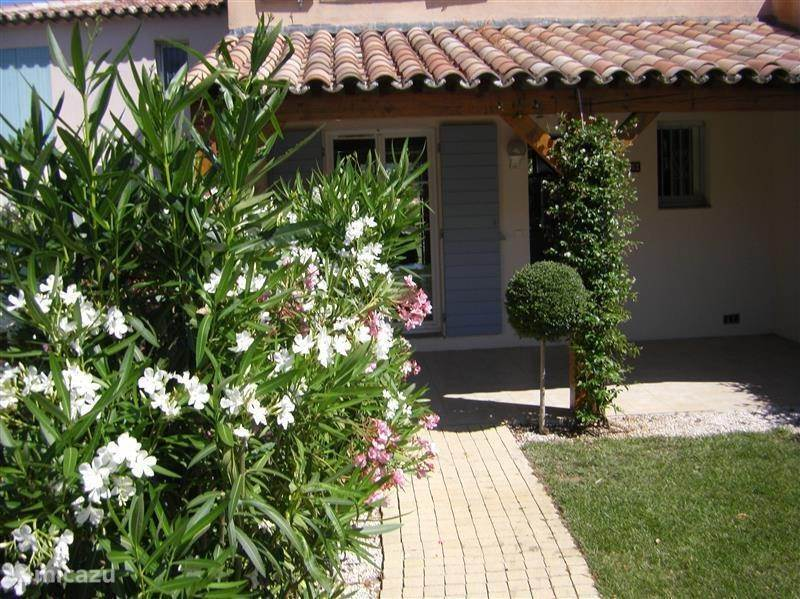 Vacation rental France, French Riviera, Cogolin - villa Holiday Southern France