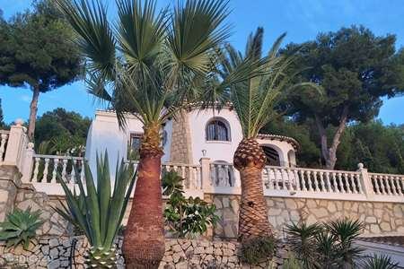 Vakantiehuis Spanje – villa Villa Alboraya (groot privé zwembad)