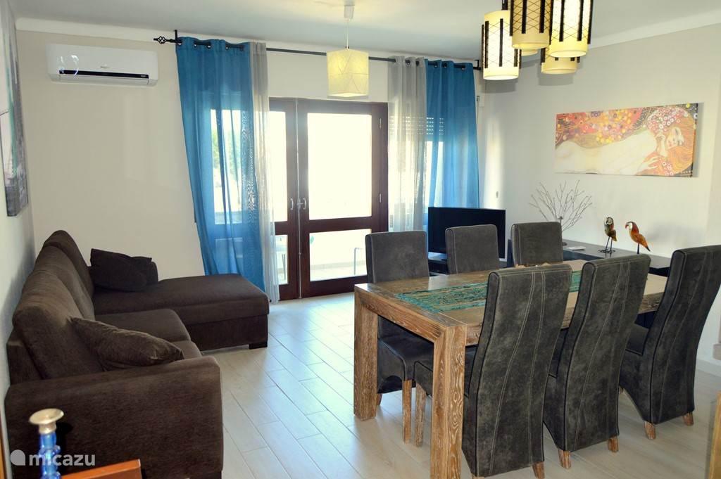 Vakantiehuis Portugal, Algarve, Manta Rota appartement Appartement Glamour