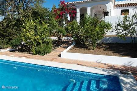 Vacation rental Spain – holiday house Finca la Era
