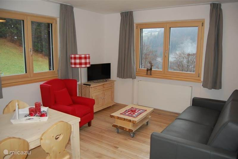 Vacation rental Austria, Vorarlberg, Schruns Apartment Almrausch