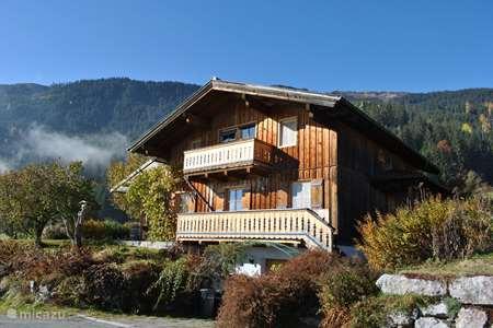 Vakantiehuis Oostenrijk – chalet Chalet Baringo
