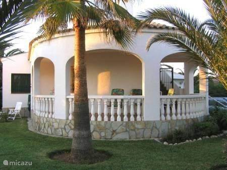 Vakantiehuis Spanje, Costa del Azahar – villa Vakantie villa in Vinarós