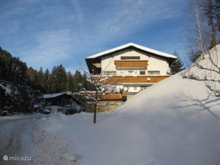 Vacation rental Austria, Vorarlberg, Schruns - apartment Montafon