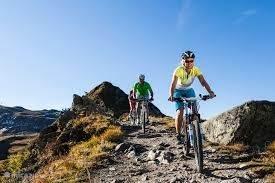 860 km fiets- en mountainbikepaden