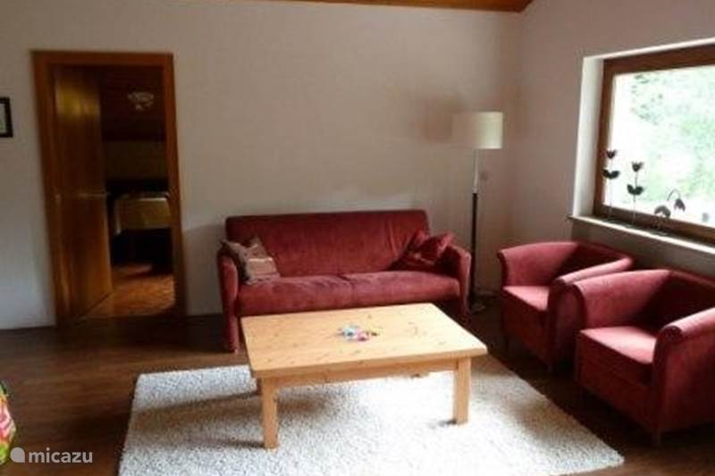 Vacation rental Austria, Vorarlberg, Schruns Apartment Montafon