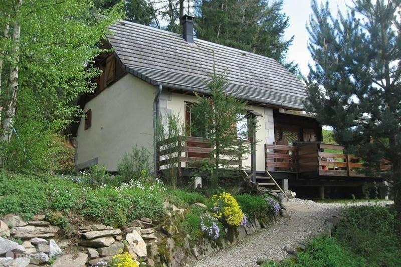 Vakantiehuis Frankrijk, Cantal, Beaulieu Vakantiehuis Vakantiewoning Beaulieu