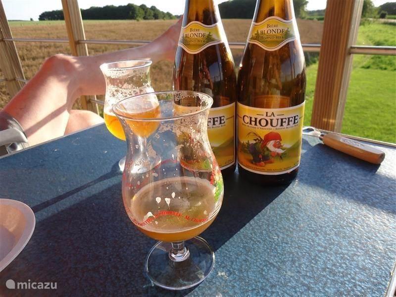 Echte Ardennen - Naam van de woning