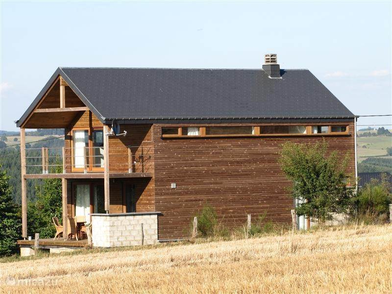 Vacation rental Belgium, Ardennes, Houffalize - chalet Allongueroye Chalet Rental