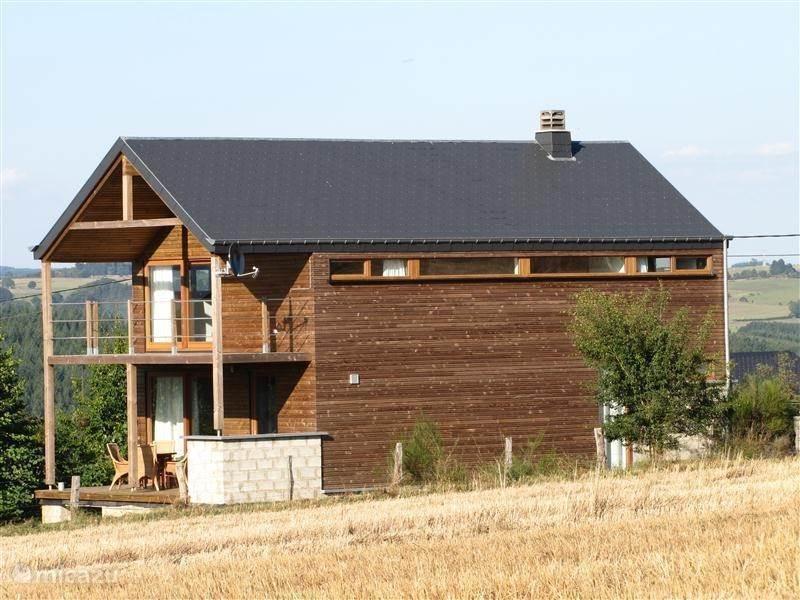 Ferienwohnung Belgien, Ardennen, Houffalize chalet Allongueroye Chalet Rental