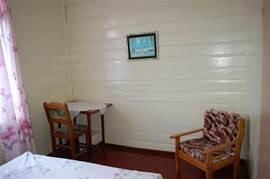 Een ruime 2 persoons-kamer