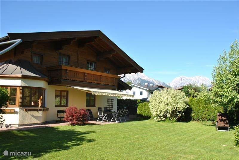 Vakantiehuis Oostenrijk, Salzburgerland, Saalfelden (Zell am See) chalet Chalet Naromoru
