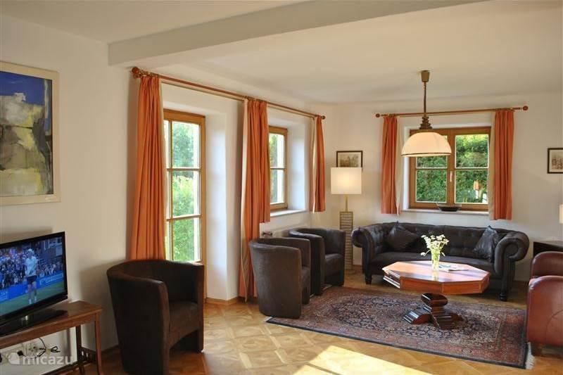 Vacation rental Austria, Salzburgerland, Saalfelden (Zell am See) Chalet Chalet Naromoru