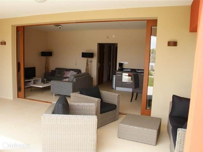Vacation rental Curaçao, Banda Ariba (East), Jan Thiel Apartment Kayena apartment