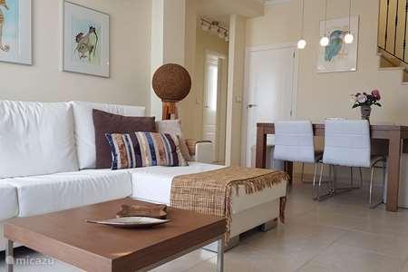 Vakantiehuis Spanje, Costa Cálida, San Cayetano penthouse Corner Laluz