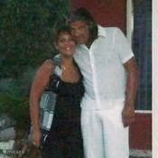 Michel en Anita Onclin