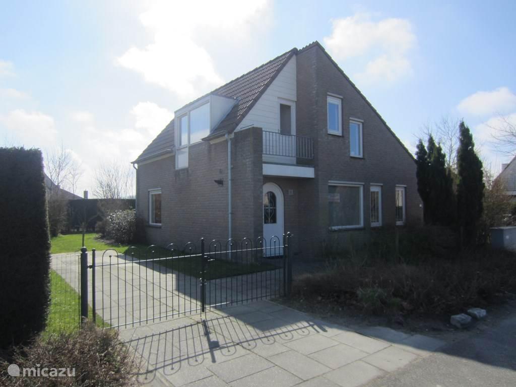 Vakantiehuis Nederland, Zeeland, Nieuwvliet-Bad Vakantiehuis Le Rivage 9 Nieuwvliet