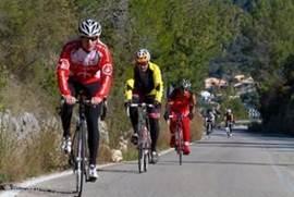 Volop mogelijkheden in de buurt om te fietsen