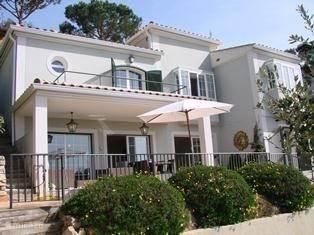 Vakantiehuis Spanje, Costa Brava, Santa Cristina d'Aro villa Villa Esta Prima 1