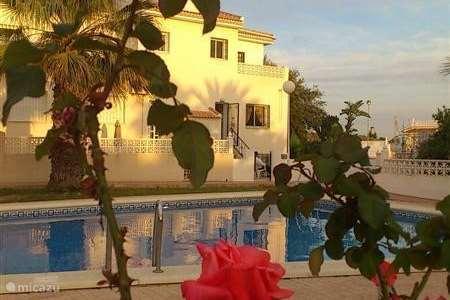 Vakantiehuis Spanje, Costa Blanca, Benijófar geschakelde woning Mijn droomhuis