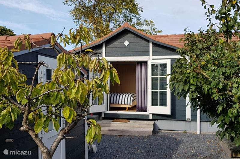 Vakantiehuis Nederland, Noord-Holland, Loosdrecht Chalet Goudplevier 29 Loosdrecht