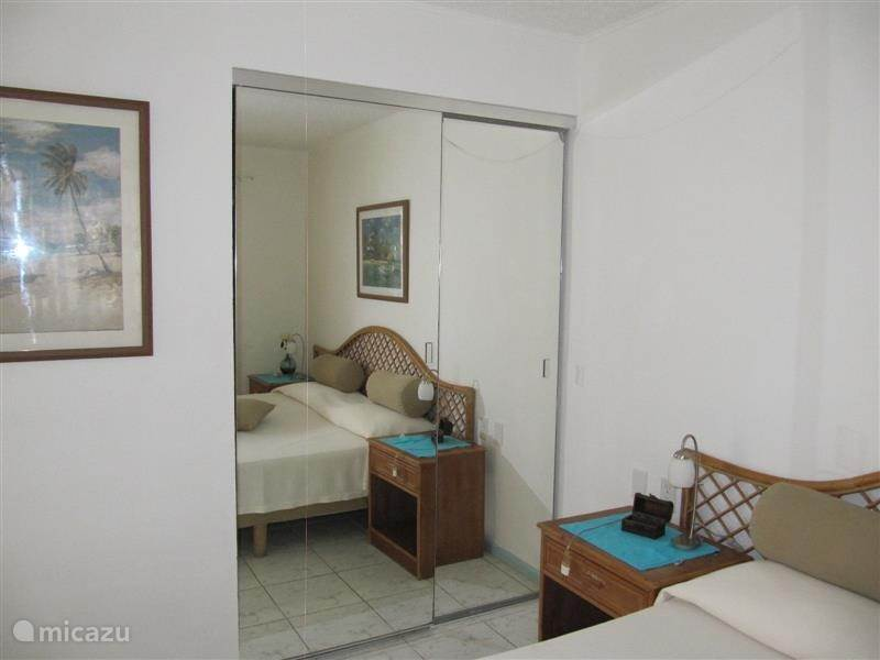 Vacation rental Curaçao, Curacao-Middle, Koraal Partier Apartment Ankateam app A134