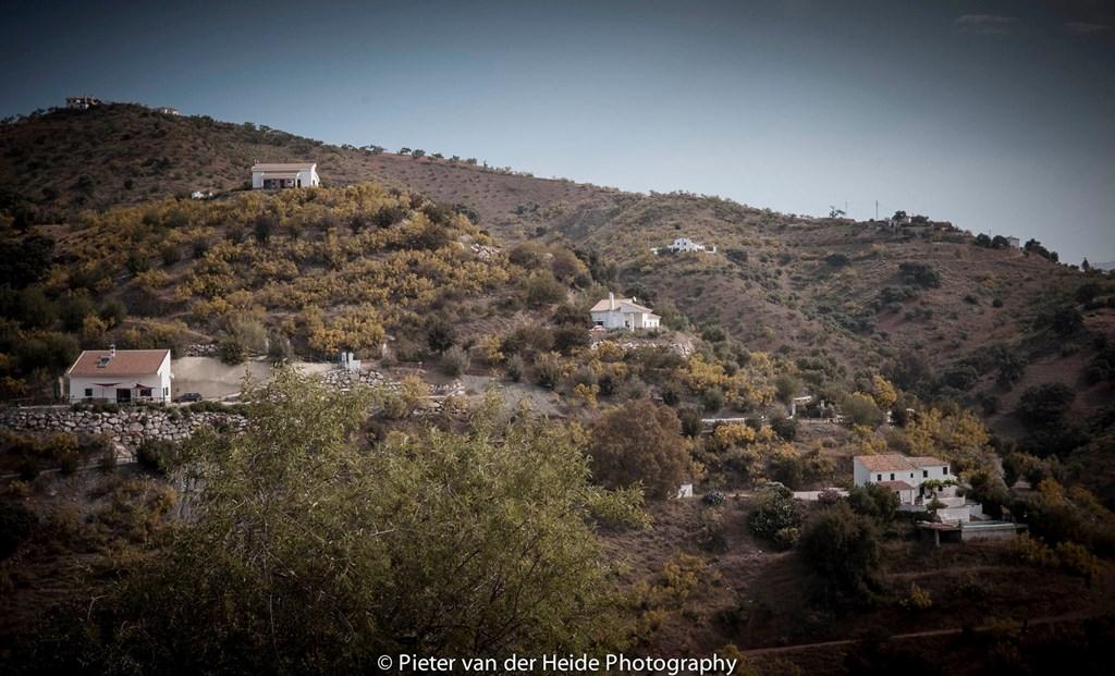 Top Villa modern,  10% korting voor oktober.  Andalucie vakantie moderne nieuwe vakantie villa met privé eigen zwembad en internet.