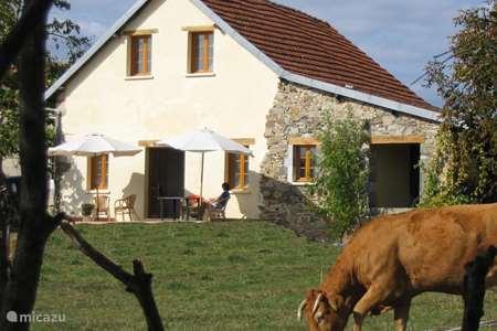 Vakantiehuis Frankrijk, Dordogne, Génis – gîte / cottage La Bourgeoise