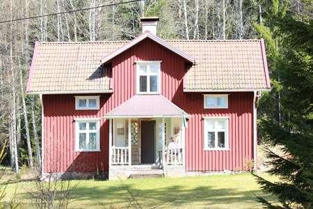Ferienwohnung Schweden – ferienhaus Kråkviken - Bengtfors