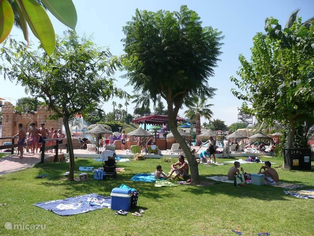 Torrevieja beschikt over een groot waterpretpark genaamd 'Aquopolis'. Het is een gezellig en spetterend dagje uit voor het hele gezin! Trek er een dag voor uit want er is veel te beleven en mooie schaduwrijke plekken om te liggen en picknicken.